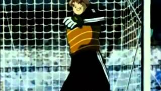 Captain Tsubasa Road to 2002 Capitulo 29 Audio Español Latino