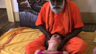 Tantric Massage with ParaTan Inner Sakthi's  Sound