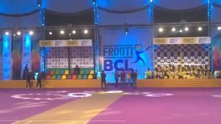 Moments with Delhi Dragons  at BCL