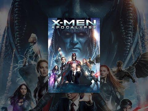 Xxx Mp4 X Men Apocalypse 3gp Sex