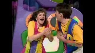 Judy & David's Boombox (I Love Rock & Roll)