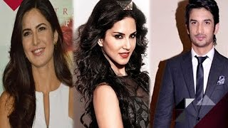 Katrina Kaif To Start Her Own Fashion Label | Sunny Leone's Film Out Because Of Sushant