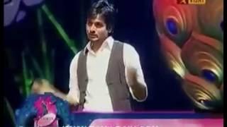 Siva Karthik dance