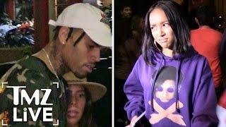 Chris Brown & Karrueche FACE TO FACE | TMZ Live