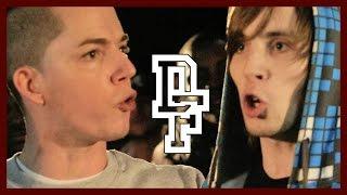 SOUL VS 24/7 | Don't Flop Rap Battle