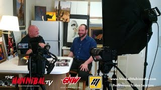 Superstar Billy Graham Full ''Face to Face'' Shoot Interview!