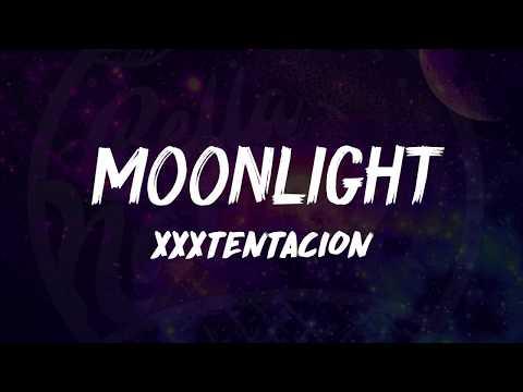 Xxx Mp4 XXXTentacion Moonlight Lyrics ᴴᴰ🎵 3gp Sex