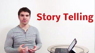 Efficient English 12: Story Telling