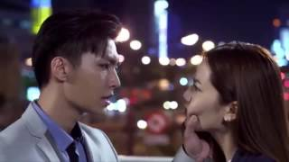 refresh man ep 10    kiss scene hottttt