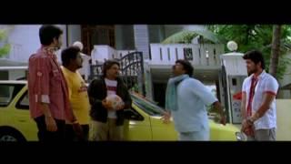 Rangayana Raghu, Vijay Raghavendra, Diganth, Komal Comedy | Mast Maja Maadi Kannada Movie Scene