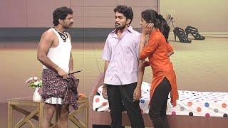 #NayikaNayakan l Darsana, Venkadesh & Vishva in Moonnamathoral round I Mazhavil Manorama