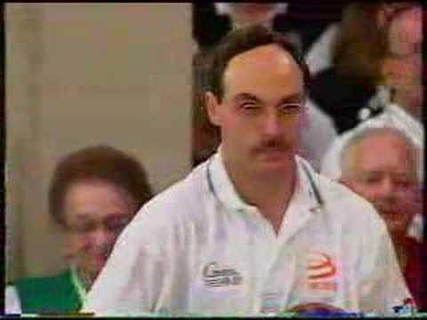 1998 PBA Brunswick J. Petraglia Open - Voss vs. Criss (Pt.1)