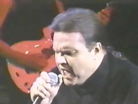 I´d Lie For You Meat Loaf & Patti Russo