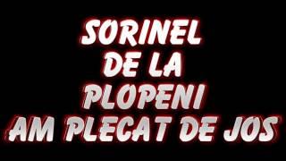 SORINEL DE LA PLOPENI   AM PLECAT DE JOS 2014
