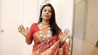 Indian Vlogger Soumali    Finally Intezar Khatam Hua
