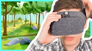 Daydream View Unboxing + Review: Is it Any Good?