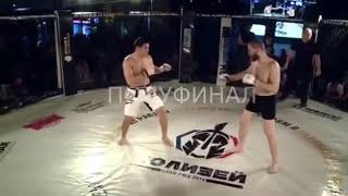 Tilek Mashrapov / ROAD TO UFC 🇺🇸