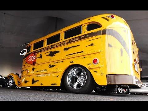 Xxx Mp4 Hot Rod School Bus 2016 Auctions America Auburn Fall Collector Car Weekend 3gp Sex