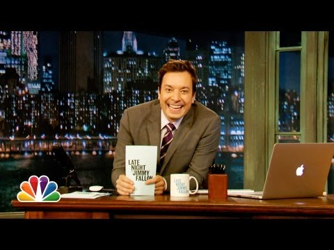 Hashtags DadQuotes Late Night with Jimmy Fallon