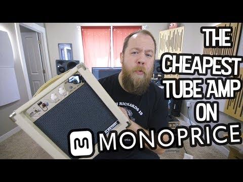 Xxx Mp4 The Cheapest Tube Amp On Monoprice 3gp Sex