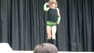 Autumn Miller School Talent Show 2008