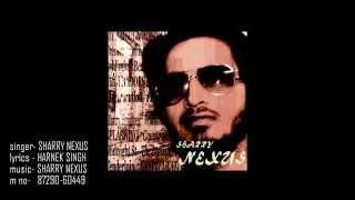 Sharry Nexus - Meri Yaad Na Ayi | Punjabi Song | Full HD 2015