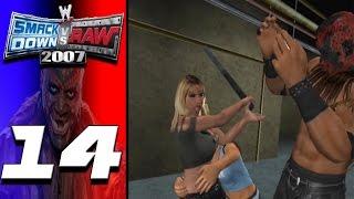 WWE Smackdown Vs Raw 2007 #14 - Cray Cray