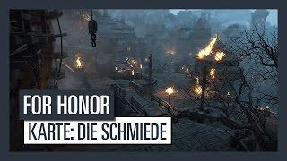 For Honor - Shadow & Might - Die Schmiede | Ubisoft [DE]