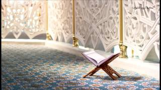 تلاوة ابداعية لسورة الرحمن بصوت القارئ أحمد سعيد العمراني