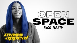 Open Space: Rico Nasty