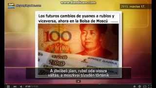 A pénzügyi földrengés