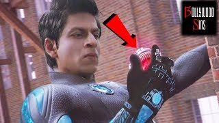 [PWW] Plenty Wrong With Ra.One Movie (194 MISTAKES) | Bollywood Sins #14