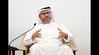 أخبار عربية - #قرقاش: الكرة في ملعب قطر للتعامل مع دول مكافحة الإرهاب