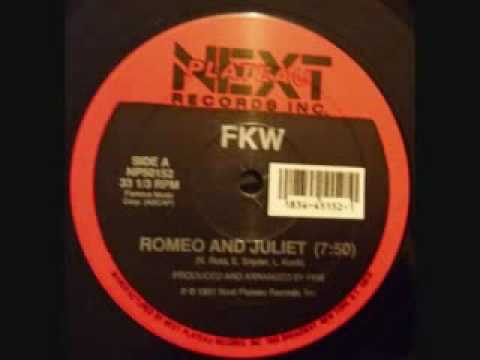 FKW - Romeo and Juliet