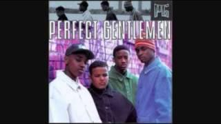 Perfect Gentlemen 1993  (Full Album)