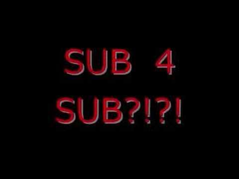 Sub 4 Sub Anyone?