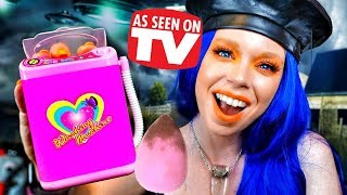 Beauty Blender WASHING MACHINE?! - Does This Thing Really Work?