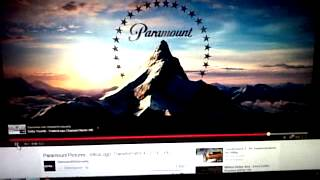 Paramount  / Nickelodeon Movies - Intro|Logo: Misbah The 4Power Vs Shaun The Sheep (2015) | HD