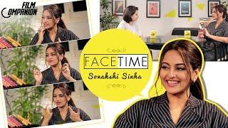 Sonakshi Sinha Interview with Anupama Chopra | Face Time
