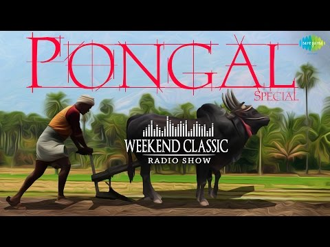 Xxx Mp4 Weekend Classic PONGAL SPECIAL Radio Show பொங்கல் ஸ்பெஷல் Jallikattu HD Songs RJ Mana 3gp Sex