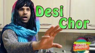 Desi Chor | Rahim Pardesi