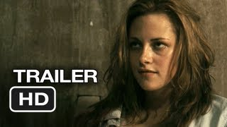 On the Road Trailer #2 (2012) - Viggo Mortensen, Kirsten Dunst Movie HD
