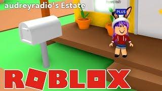 ROBLOX MEEP CITY   FLOWERS & TOILET PAPER   RADIOJH GAMES