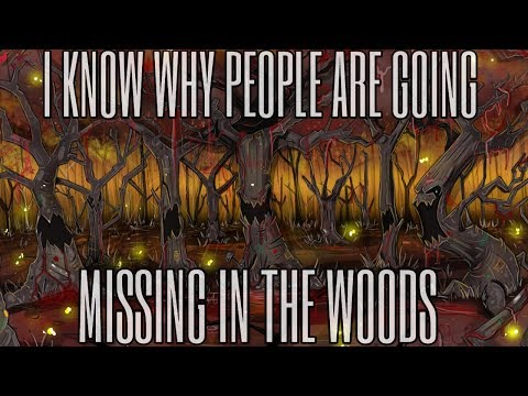 Xxx Mp4 I Know Why People Are Going Missing In The Woods A Scary Search Rescue Story Part 1 3gp Sex