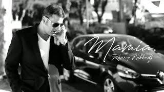 Rhany  - Mamia ( Clip Officiel ) / 2013