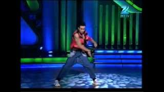 Dance India Dance Season 3 March 3 2012 - Varun