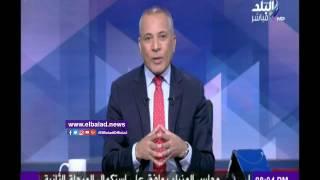 صدى البلد | أحمد موسي يعرض فيديوهات جديدة لإعتصام رابعة العدوية