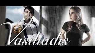 VASILIADIS & ZAAVA ◣ Поверь мне ◥【 Audio Release 】