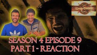 Game of Thrones Season 4 Episode 9 Part 1