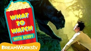 The Jungle Book FULL MOVIE REVIEW | WHAT TO WATCH